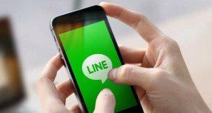 行動行銷,Line@,行動商務