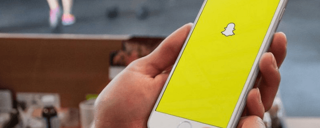 snapchat,twitter,數位媒體,社群行銷