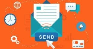 電子報,行銷,電子郵件