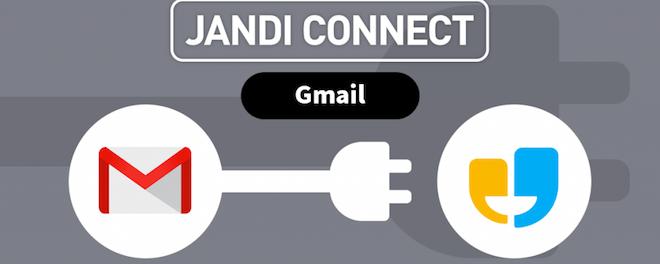 JANDI,雲端工作,數位工具