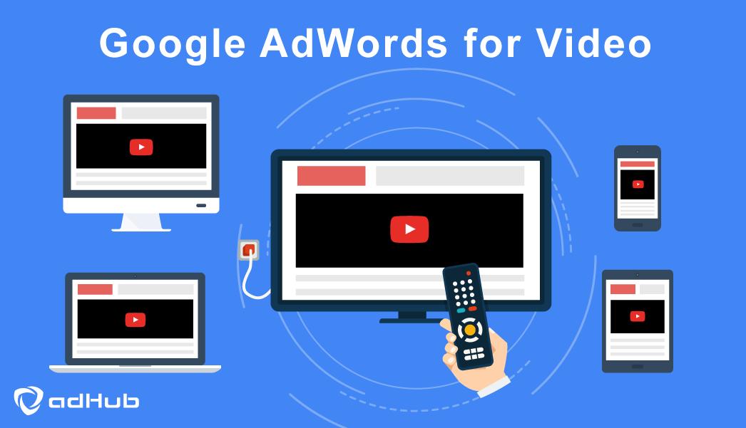 Google,影音廣告,YouTube
