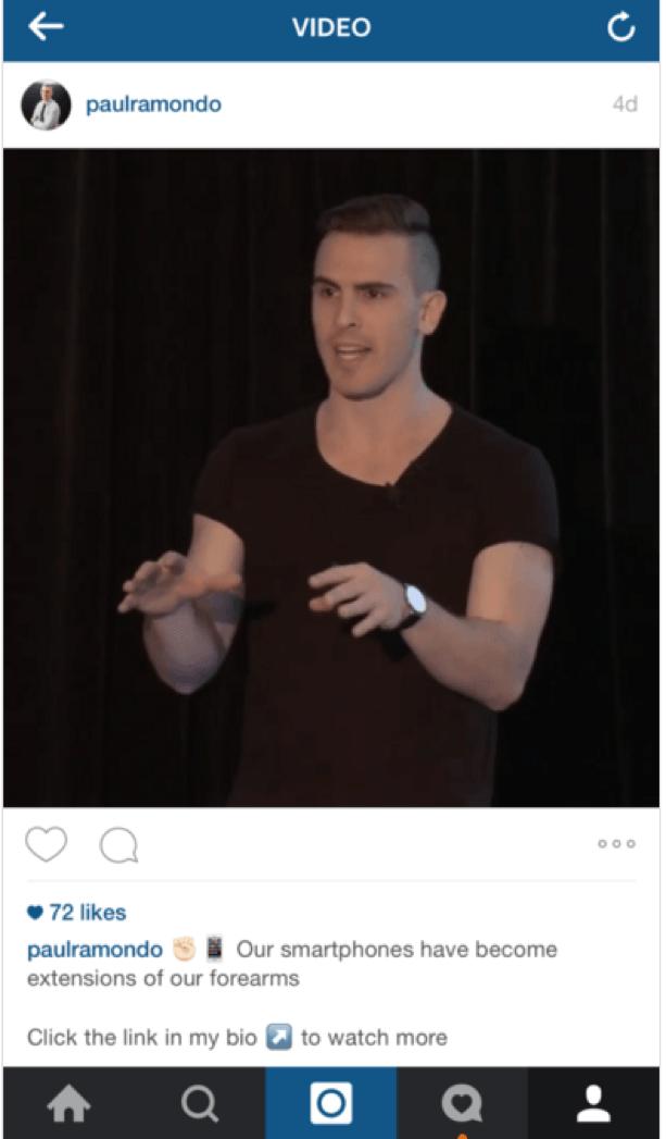 Instagram行銷,千禧世代,Y世代,80後世代,社群行銷