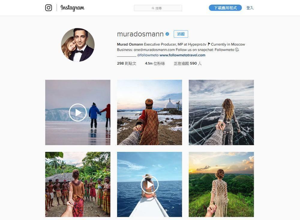 Instagram,Hashtag,社群媒體