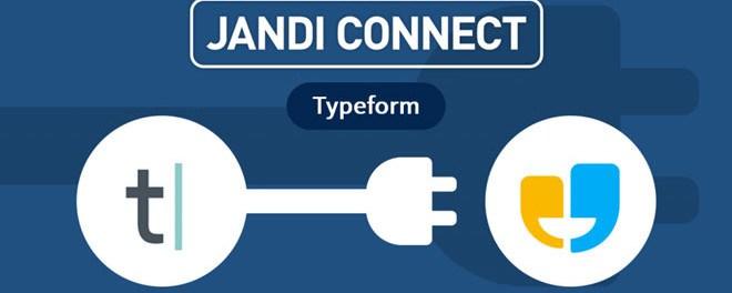 Typeform,串聯