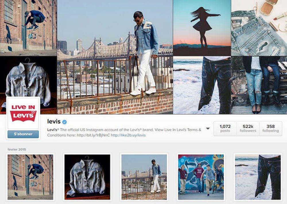 Instagram內容行銷、品牌行銷、Instagram廣告