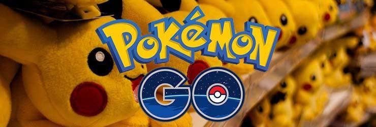 Pokemon GO,AR,虛擬實境