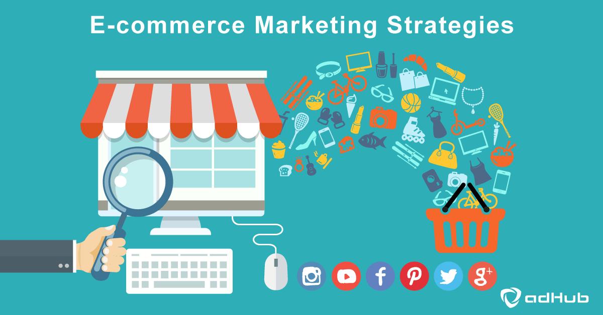電子商務,行銷策略,導購,導流
