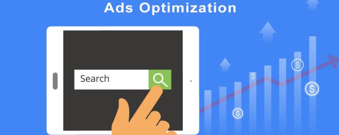 Google搜尋廣告, 廣告優化,成效優化