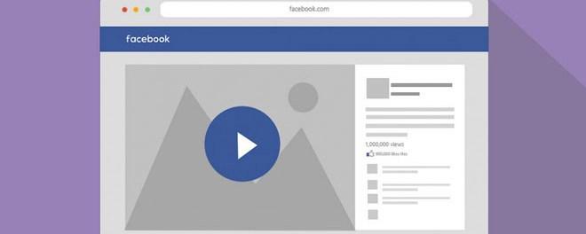Facebook,影音行銷,直播