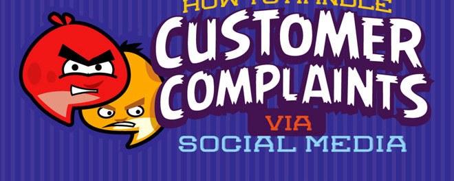 社群媒體,負評,品牌