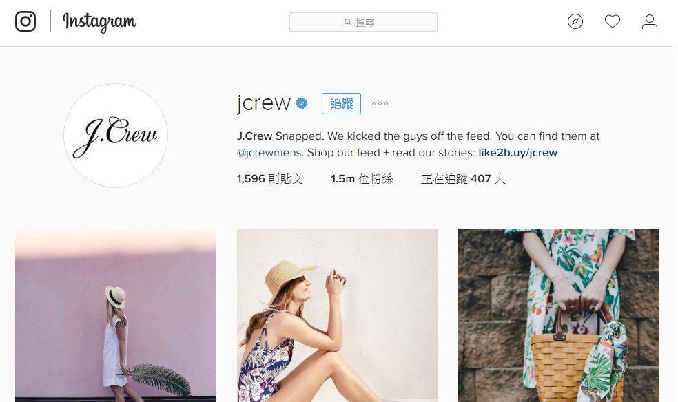 Instagram,商業模式,演算法