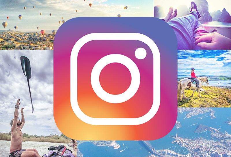 Instagram,社群平台,Hashtag