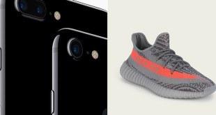 iPhone7,飢餓行銷,內容行銷
