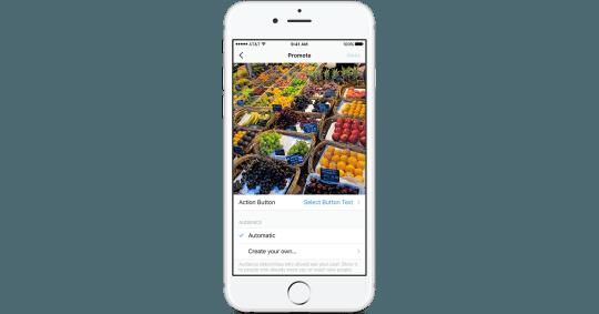 Instagram, 創新, 商業模式