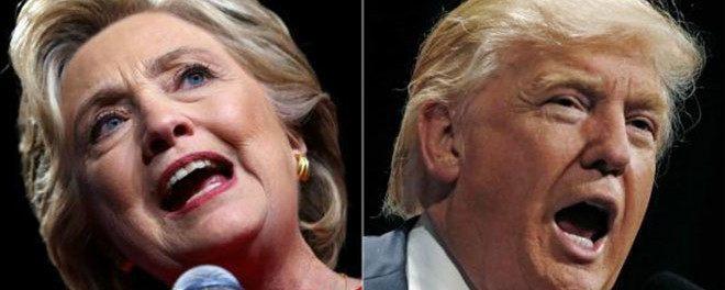 美國總統,總統大選,社群媒體