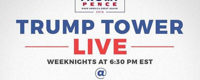 美國總統大選, 社群媒體, 網路