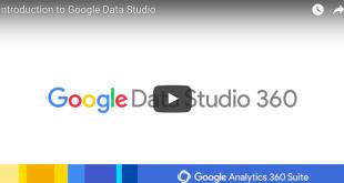 GA,Data Studio,Google