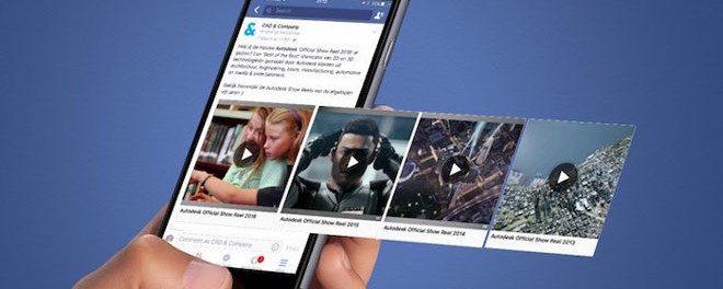 電視節目, fb電視, 網路社群