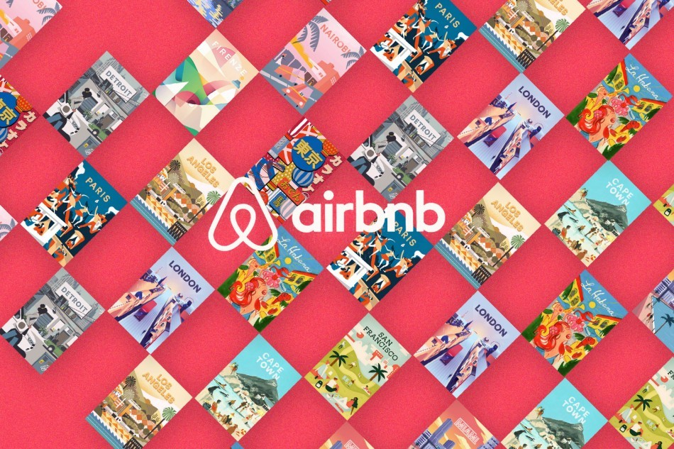 airbnb, 共享經濟, trips