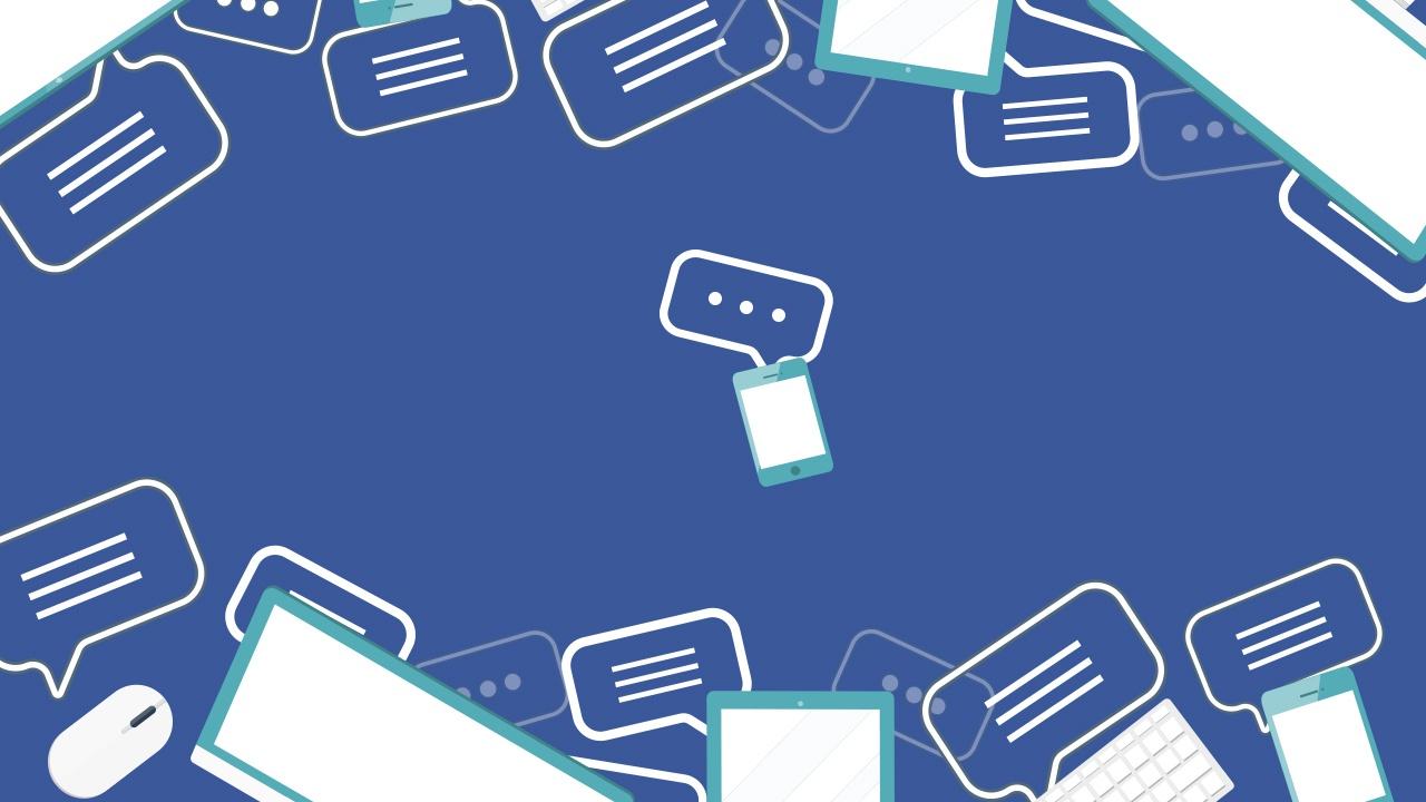 社群, 自媒體, 內容行銷