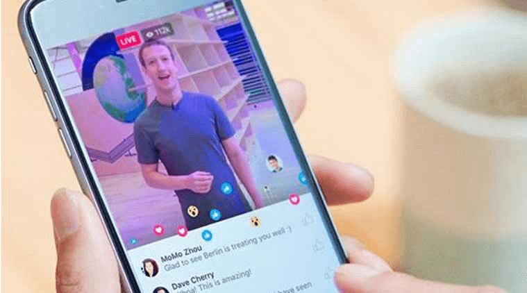 社群行銷, facebook, 自媒體
