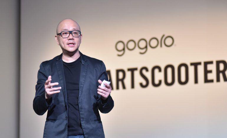 Gogoro, 機車族, 節能補助