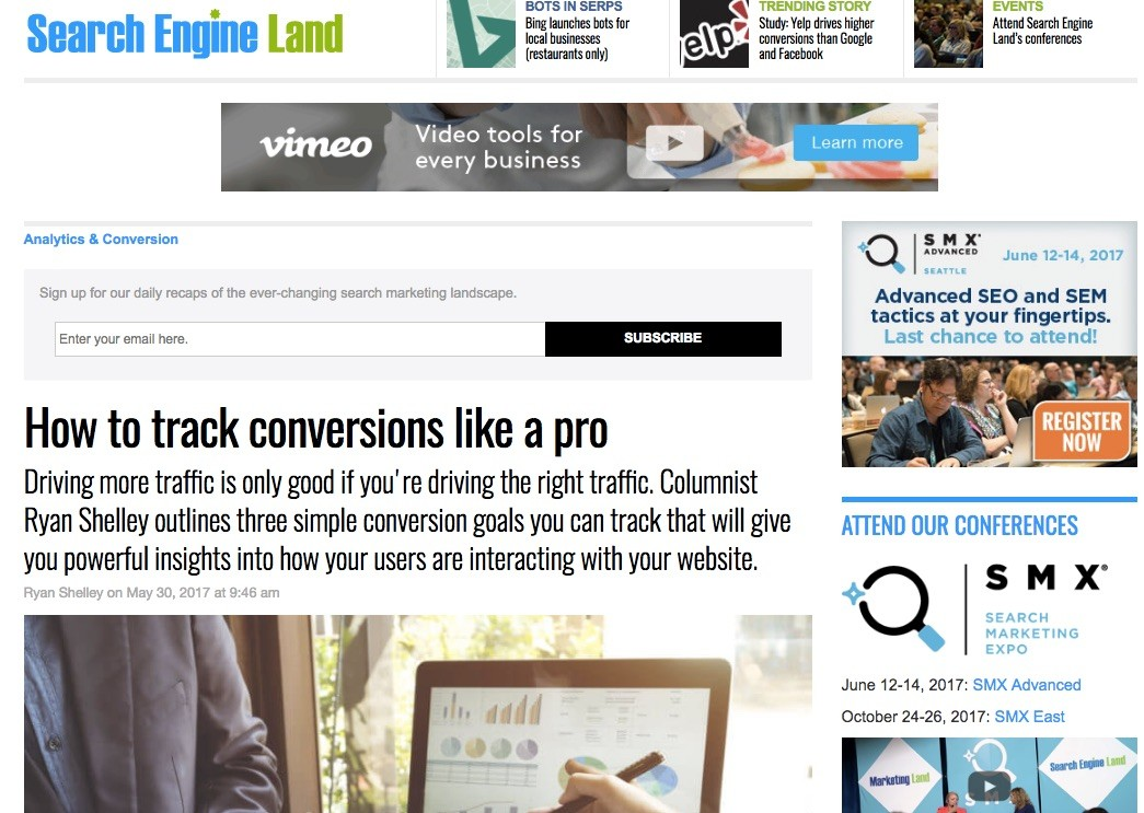 how-to-track-conversions-like-a-pro