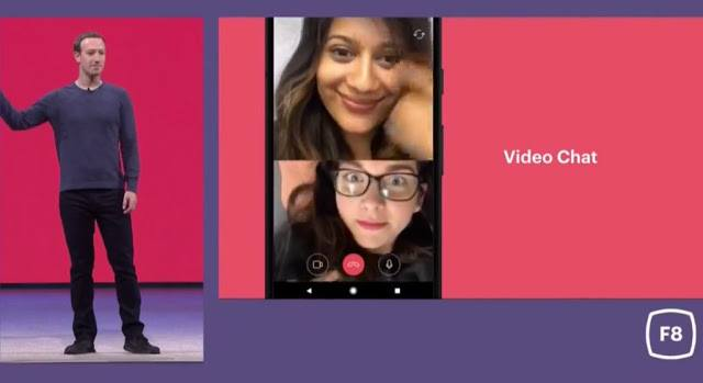 FB F8 6-IG video chat