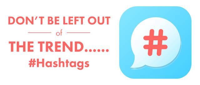 03 hashtags