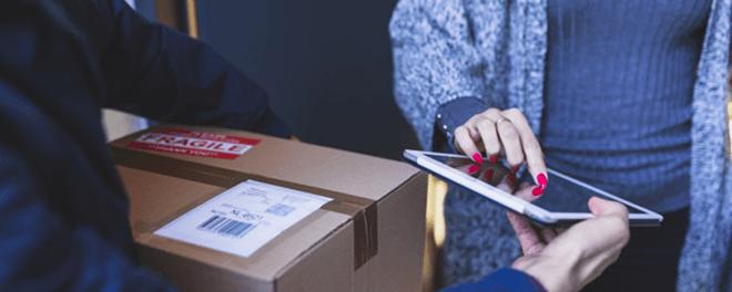一秒鐘送達445只包裹,快遞行業醖釀新變局