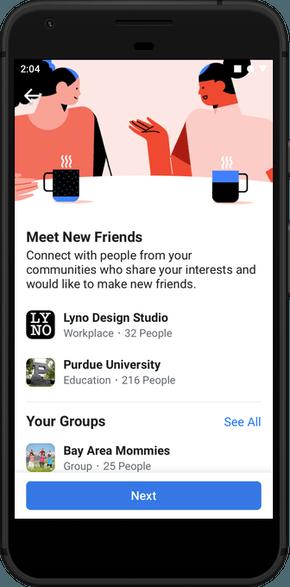F8 開發者大會|臉書、Facebook Messenger 重大更新