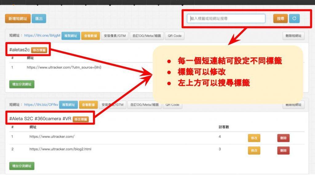 goo.gl 退休後,推薦行銷人必備的 Lihi 短網址工具!