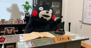 熊本熊六大行銷手法在眾多吉祥物中脫穎而出
