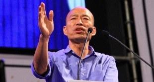 KOL ╳ 政治人物|韓國瑜市長