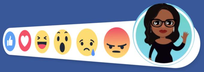 社群平台新功能測試|Facebook
