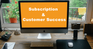 客戶成功團隊|訂閱制成功的關鍵因素