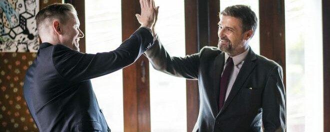客戶成功團隊|打造深刻的客戶關係