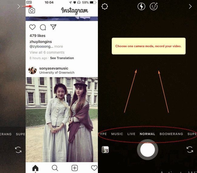 Instagram 影片製作全攻略