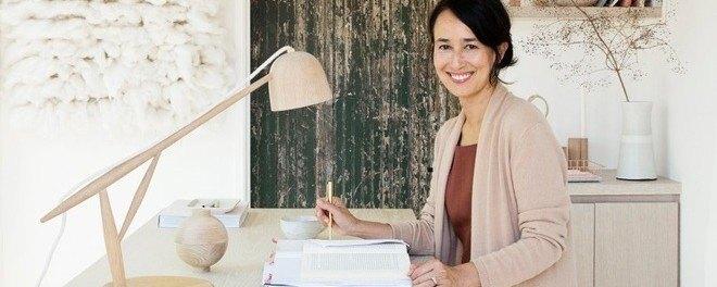 創新經營|靠著新的商業模式,她如何兩度創業成功?