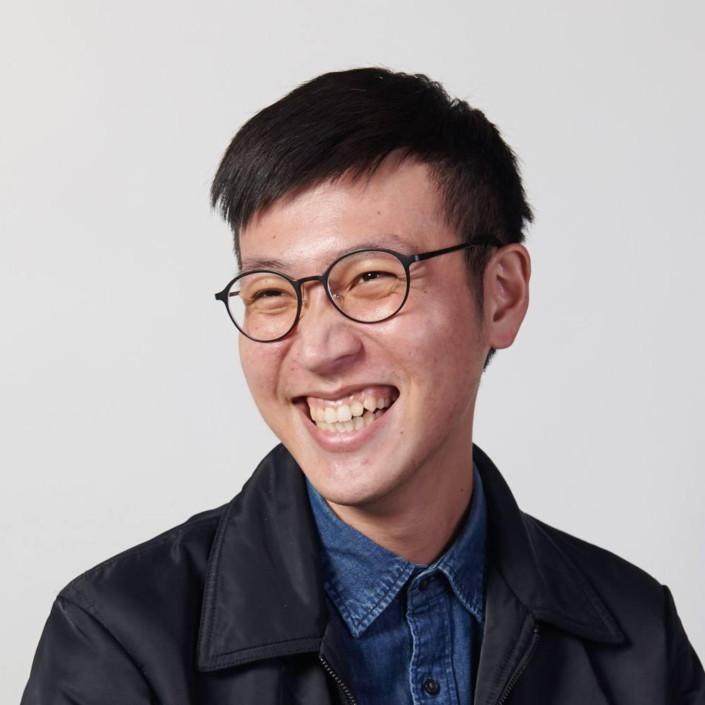 Sean 蕭永青