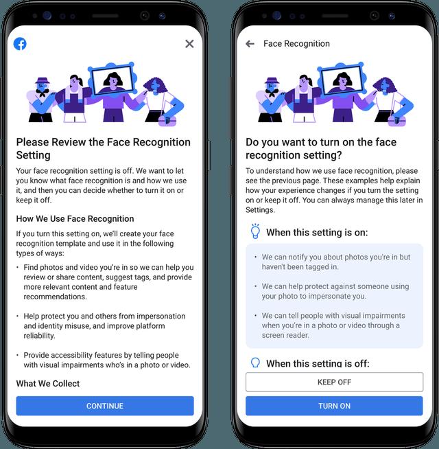Facebook全新功能組!這些更新你都知道嗎?