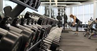 2019年8-10月健身房品牌口碑報告: World Gym據點多當領頭羊