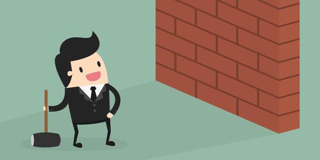 分類思考之牆:容易阻斷行銷訊息的三道城牆