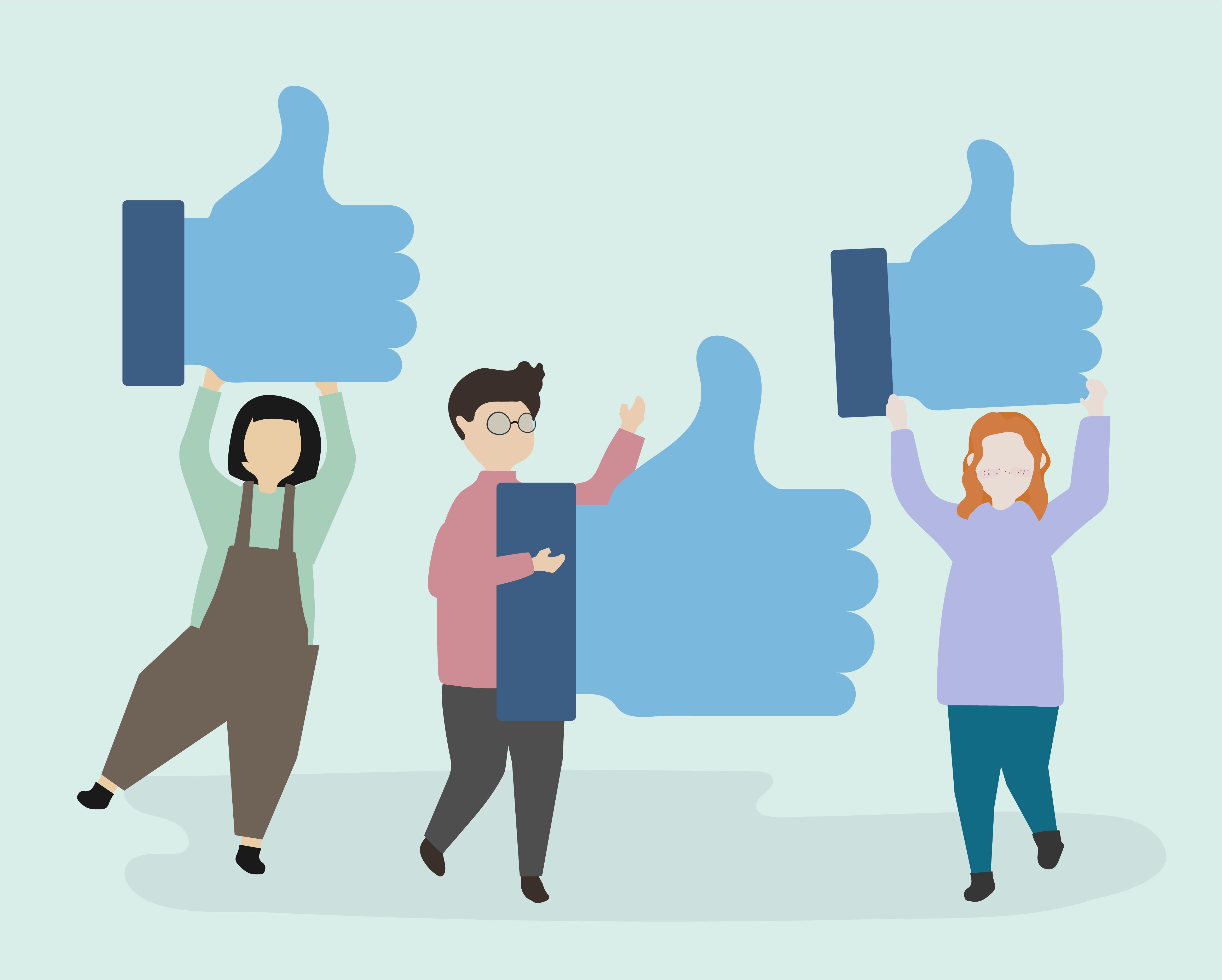 數位行銷方法百百種,每種行銷背後的意義與其實用價值你清楚了嗎?