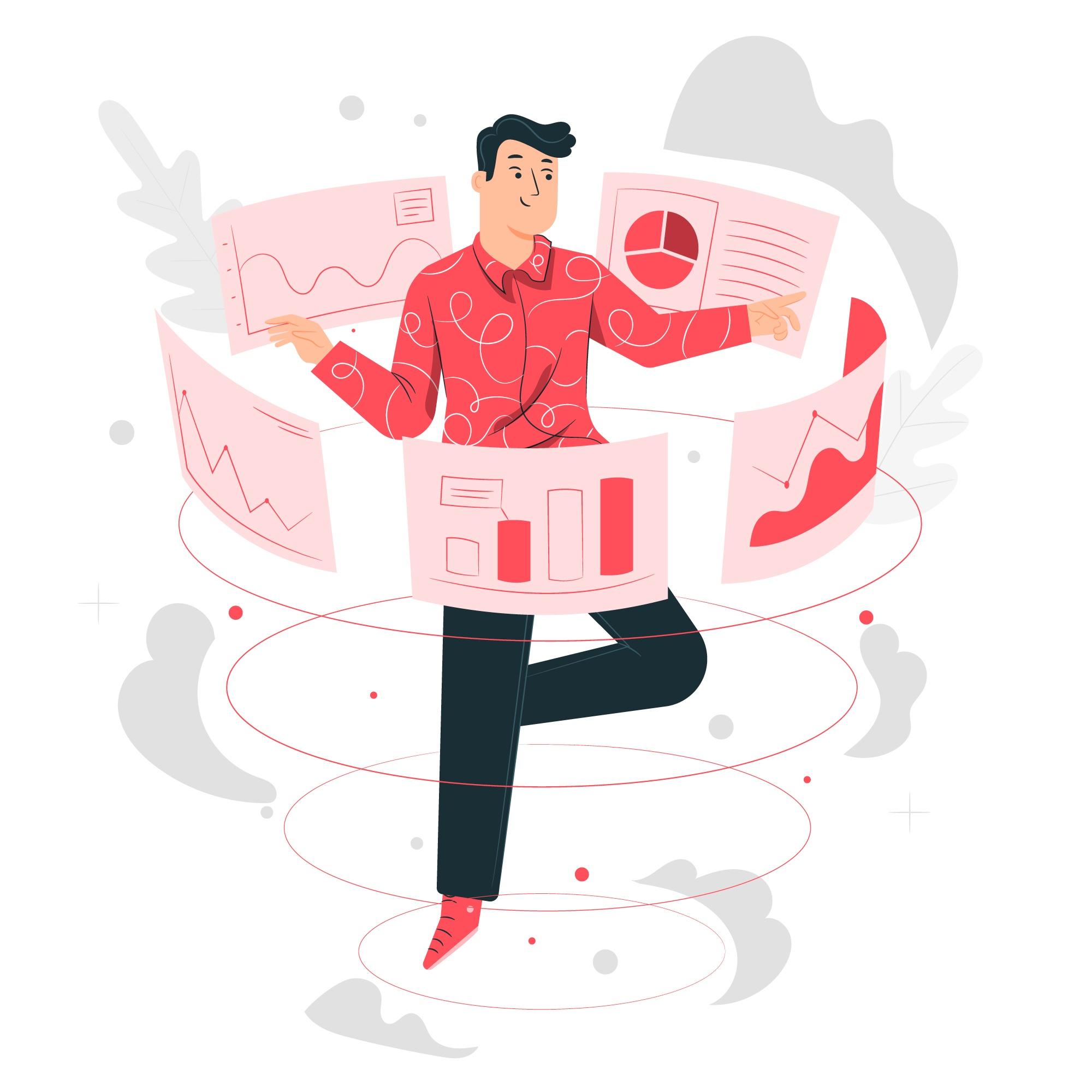 數位行銷人需要具備什麼素質與技能?(上)