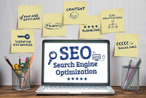運用 SEO 搜尋引擎優化消除網路負評/圖:Pixabay