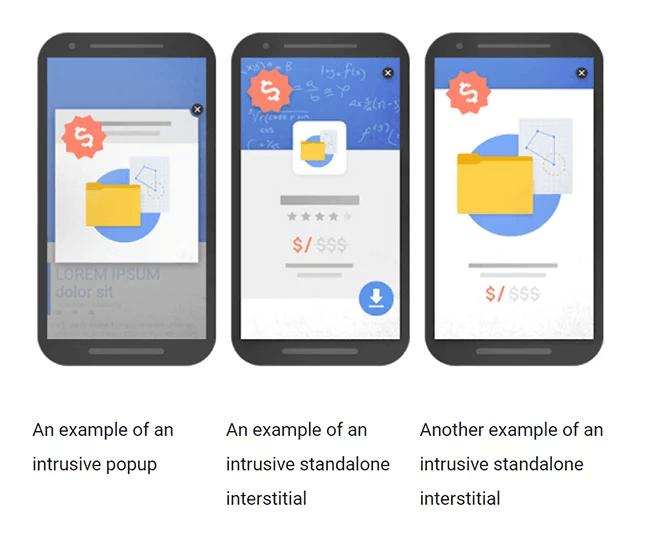 認識 SEO 的排名因素:Page Experience(網頁體驗訊號)